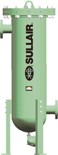 Sullair Mist Eliminator