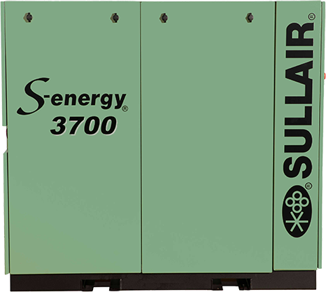 S-energy 3700B rotary screw air compressor